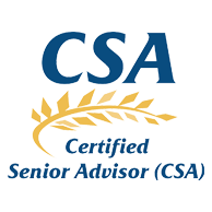Assistance in Home Care - CSA - Certified Senior Advisor