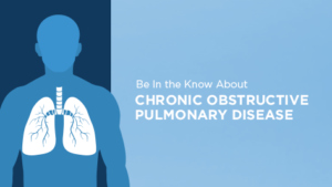 Assistance in Home Care - Chronic Obstructive Pulmonary Disease