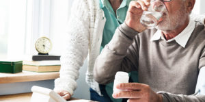 Assistance in Home Care - Medication Assistance