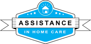 Assistance in Home Care - Logo